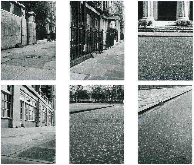 , 'Park Lane,  London,' 1968, Richard Saltoun
