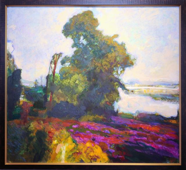 Igor Melnikov, 'Meadow', 2017, Turner Carroll Gallery