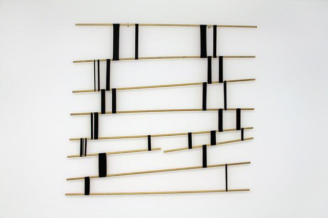 , 'O lugar do ar,' 2012, Anita Schwartz Galeria de Arte