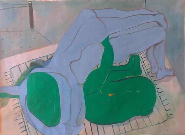 , 'Picnic,' , Arusha Gallery