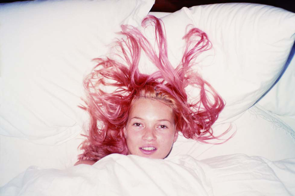 Young Pink Kate