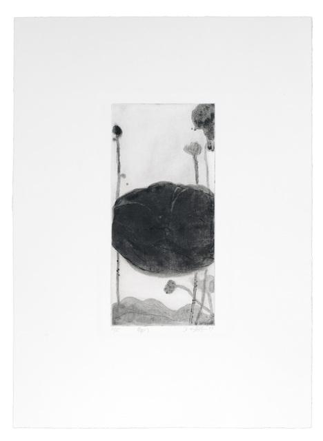 , 'Lotus No.2,' 1999, Galerie du Monde