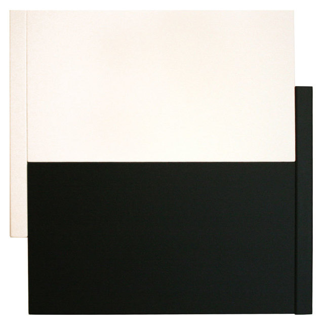 , 'Shift White/Black,' , Peter Blake Gallery