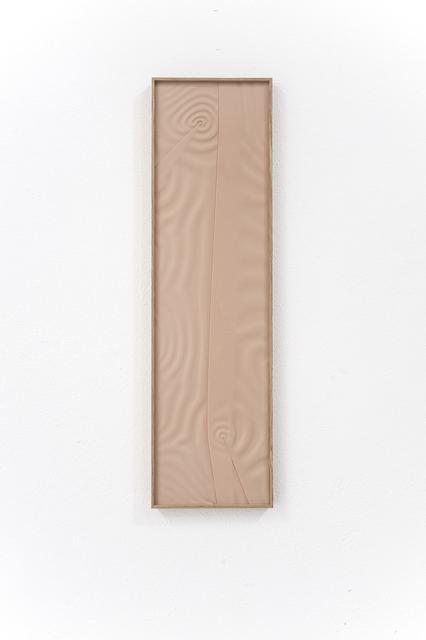 , 'Untitled I,' 2018, Galerist
