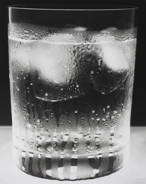 Amanda Means, 'Water Glass 2', 2011, Dolby Chadwick Gallery