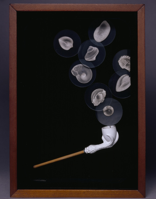 , 'Object (Soap Bubble Set),' 1941, Royal Academy of Arts