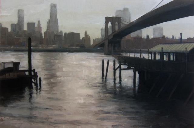 , 'Grey,' 2014, Paul Thiebaud Gallery