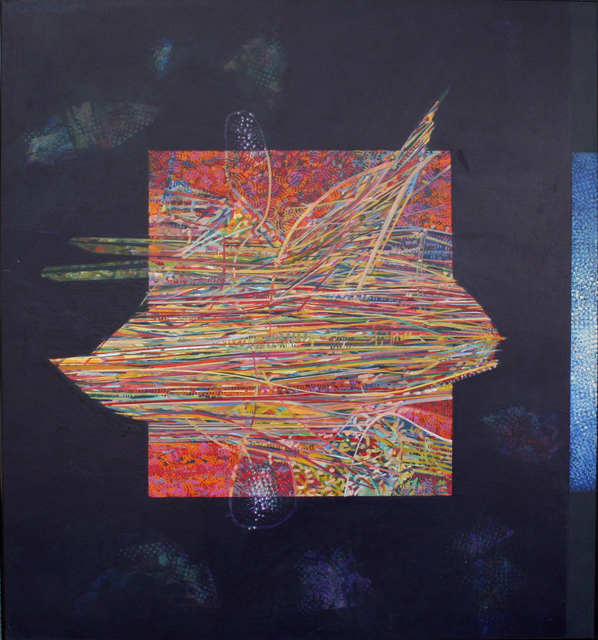 , 'Inside Out,' 2003, Wallace Galleries
