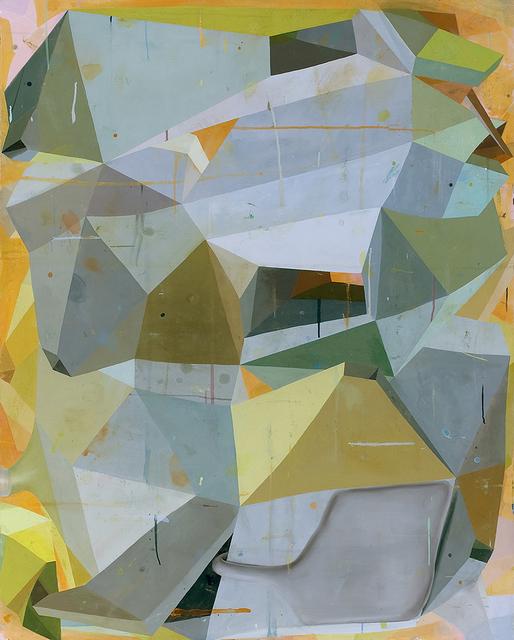 Deborah Zlotsky, 'It happened, but not to you', 2012, Kathryn Markel Fine Arts