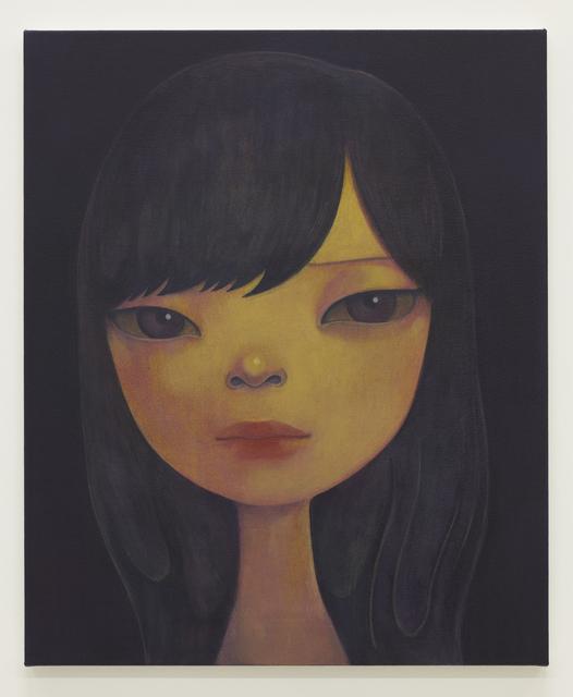 , 'night,' 2015, Tomio Koyama Gallery