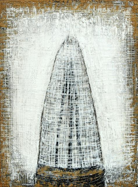 Eva Ennist, 'Lotus Temple #9', 2013, Gagné Contemporary