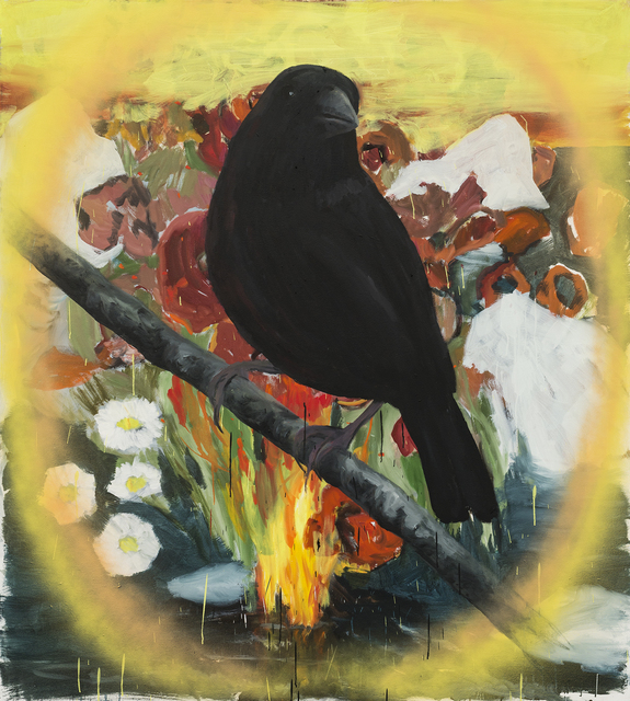 , 'The Choir (The Way),' 2018, Nancy Littlejohn Fine Art