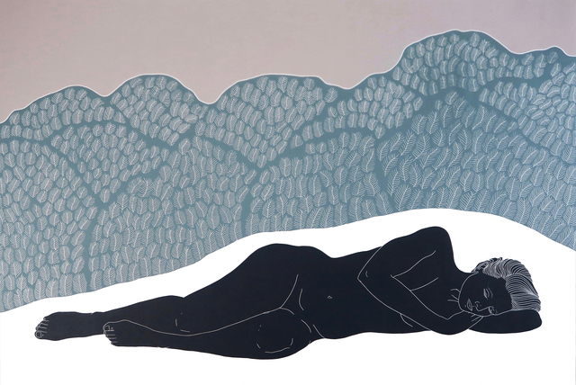 , 'Of Wild Weeds,'  , JoAnne Artman Gallery