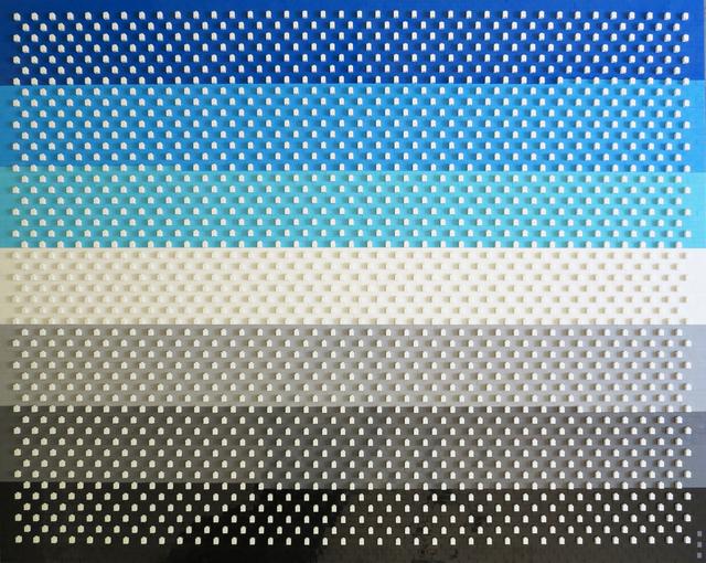 , 'A Drop in the Ocean,' 2018, 99 Loop Gallery