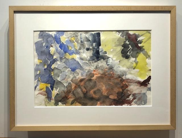, 'Mountain Rhythm 10,' 2000, Woodward Gallery