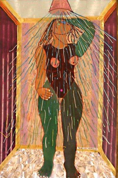 , 'Collage 10,' , Ruiz-Healy Art