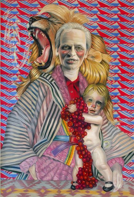 Barnaby Whitfield, 'The Hope Grabber', 2013, Gallery Poulsen