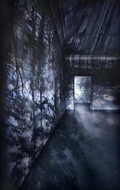 , 'Milavida #17,' 2013, C. Grimaldis Gallery