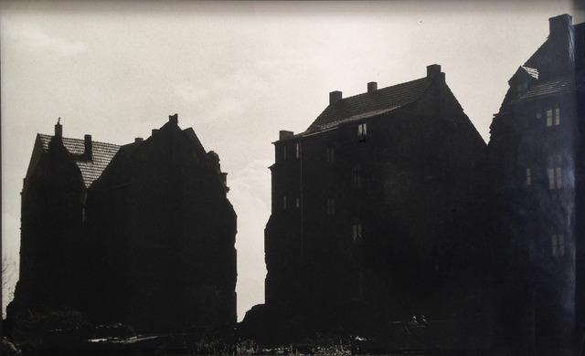 , 'Im Ruhrgebiet,' ca. 1956, Galerie Julian Sander