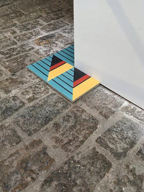 , 'Pisos,' 2018, Formatocomodo