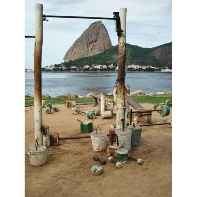 , 'Olympic Rio,' 2010, Carbono Galeria