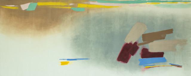 Friedel Dzubas, 'Nebel', 1971, Yares Art