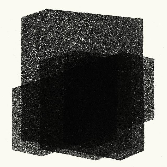 , 'Matrix I,' 2016, Cristea Roberts Gallery