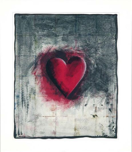Jim Dine, 'The Handkerchief', 1993, Galerie de Bellefeuille