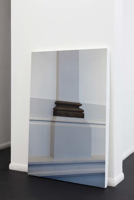 , 'Sin título 3 [Partidas Simultaneas],' 2017, Pasto
