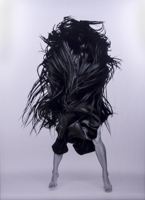 , 'Hair Ball #2,' 2011, Hans & Fritz Contemporary