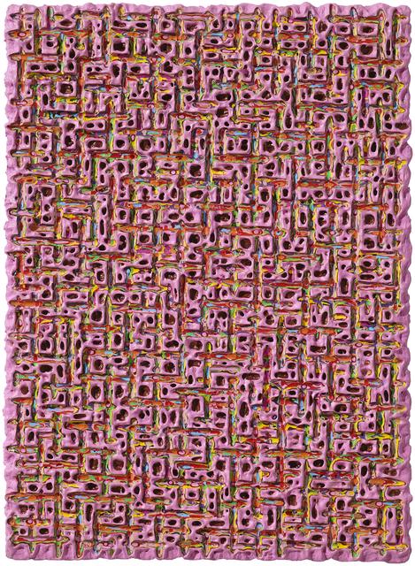 , 'Internal Rhythm20060010,' 2006, Mizuma Art Gallery