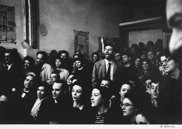 Robert Frank, 'Untitled (Spain)', c. 1950's, Etherton Gallery