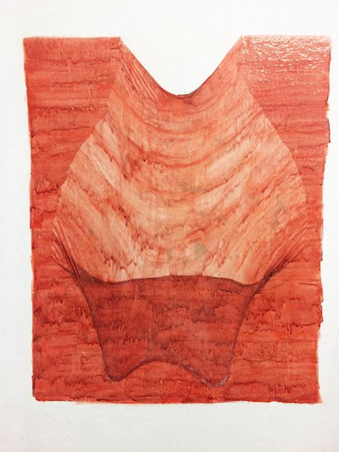 Elena Dahn, 'Untitled', 2017, María Casado