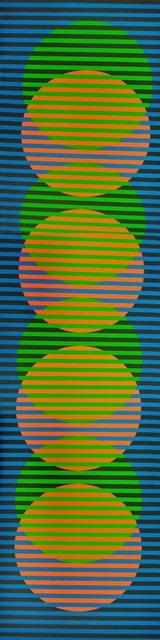 , 'Sitges 1,' 2012, Polígrafa Obra Gráfica