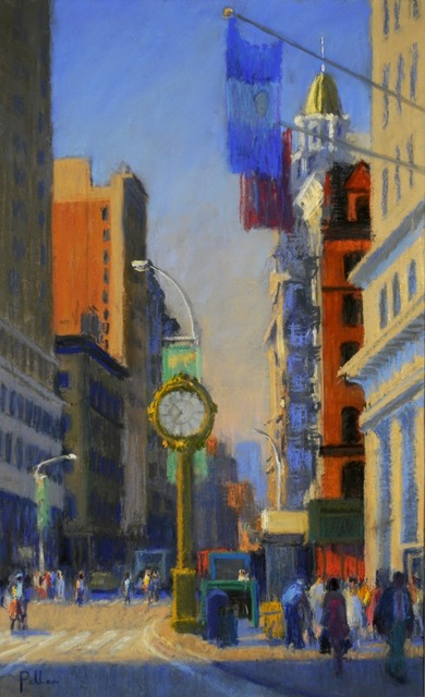 , 'Monday Morning,' 2012, ACA Galleries
