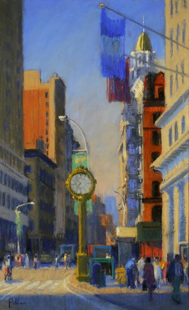 Joseph Peller, 'Monday Morning,' 2012, ACA Galleries