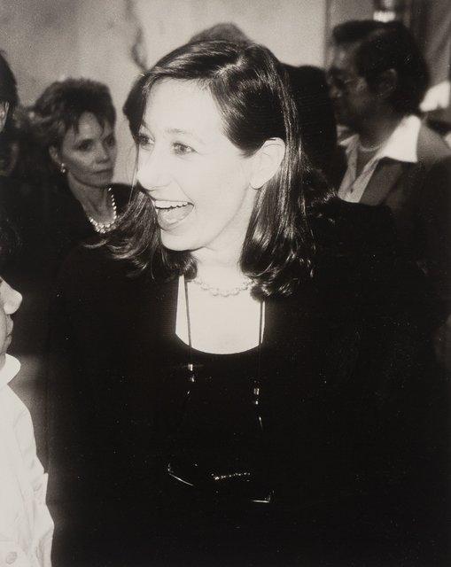Andy Warhol, 'Donna Karan', circa 1980, Heritage Auctions