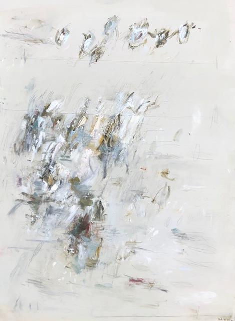 Kristin Blakeney, 'No. 6', 2019, Painting, Oil on Canvas, Shain Gallery
