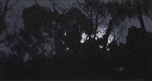, 'Shadow of Light 6,' 2015, 10 Chancery Lane Gallery