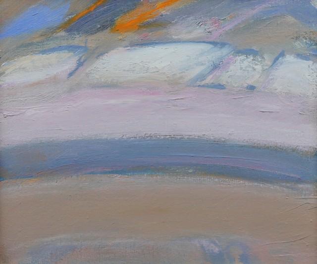 , 'Sea/sky-scape ii  ,' 1973, Castlegate House Gallery