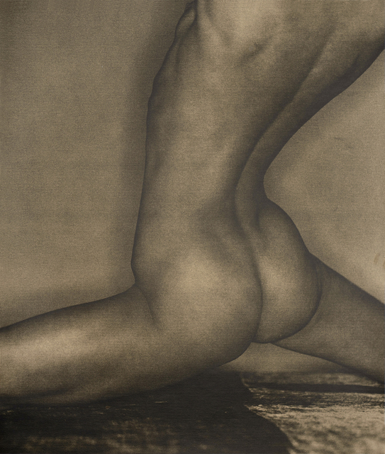 John Casado, 'Untitled 16317', 2001, Photography, Lith silver gelatin print, Andra Norris Gallery