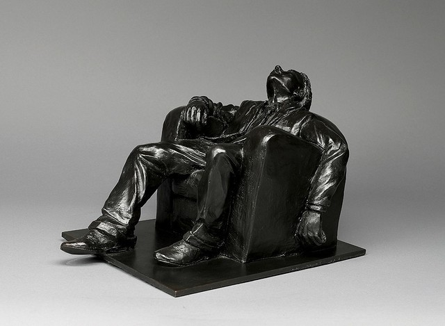 , 'Rough Day,' 2005, Adelson Galleries