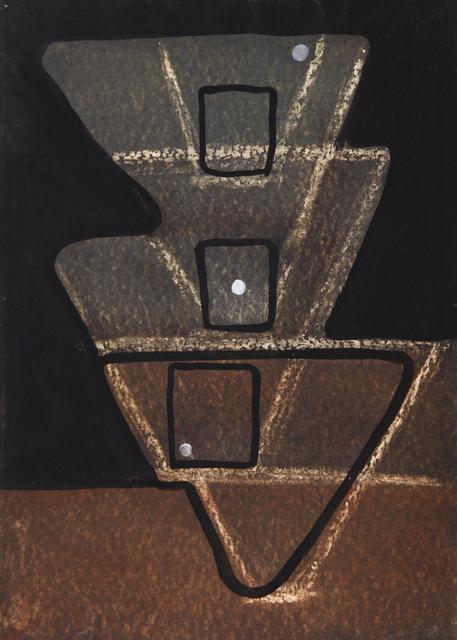 Fritz Winter, 'Untitled', 1932, Henze & Ketterer