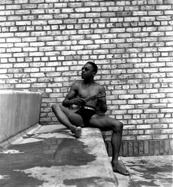 , 'Harlem, New York, États-Unis,' 1937, Marcelo Guarnieri