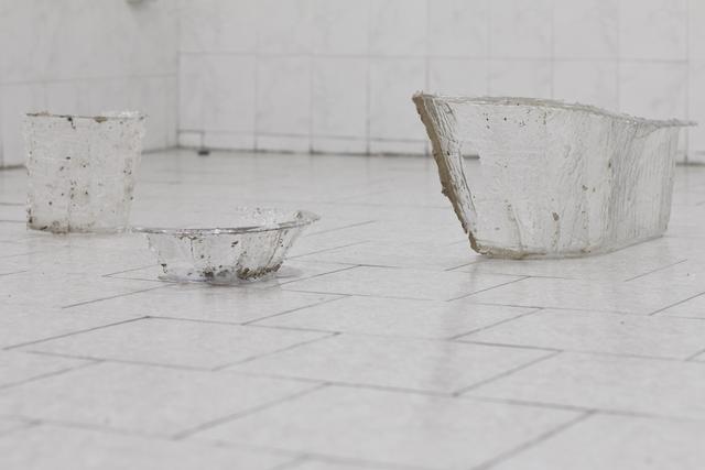 , 'Ritratto Perso,' 2014, SpazioA