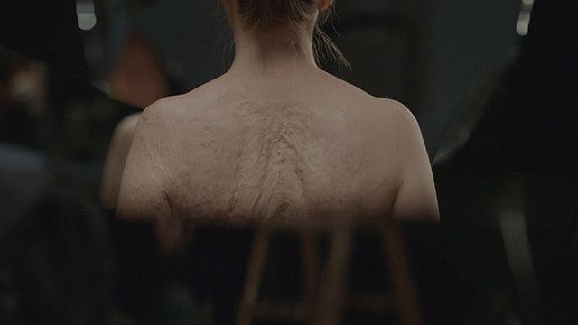 , 'The Third Degree,' 2015, Tiziana Di Caro
