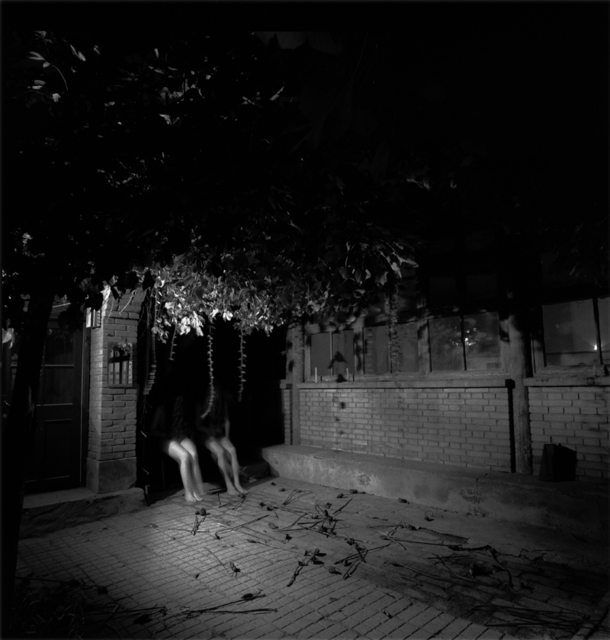 , '六里屯 Liulitun, Beijing 2002 No. 1,' 2002, Three Shadows +3 gallery
