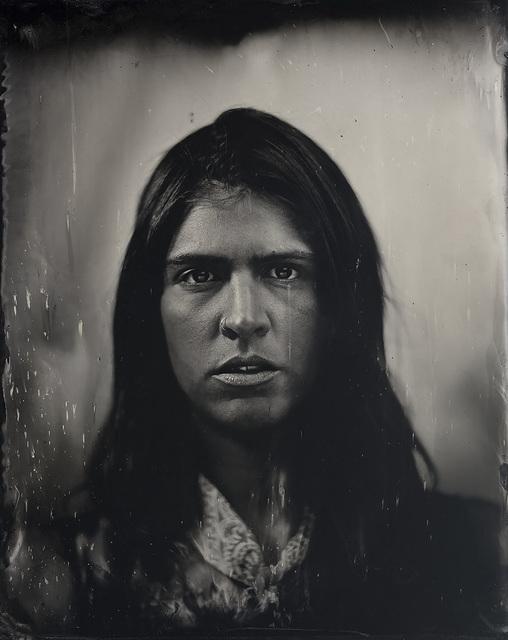 , 'Bianca Shannon,' 2016, David Richard Gallery