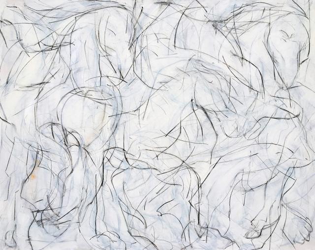 , 'Horse Fair VI,' 2017, Spotte Art