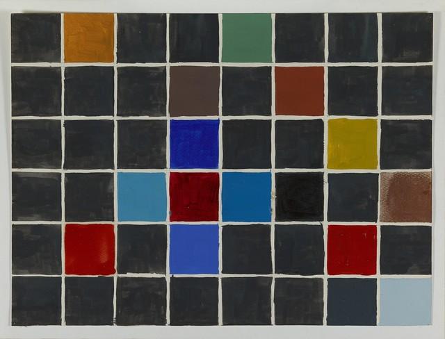 , 'Caracalla III,' 1975, Gerald Peters Gallery